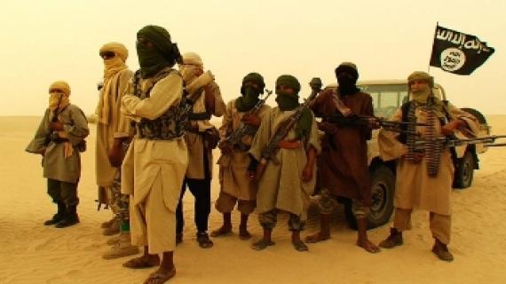 Au moins vingt tués après un raid de Barkhane au nord Mali Ob_3c210