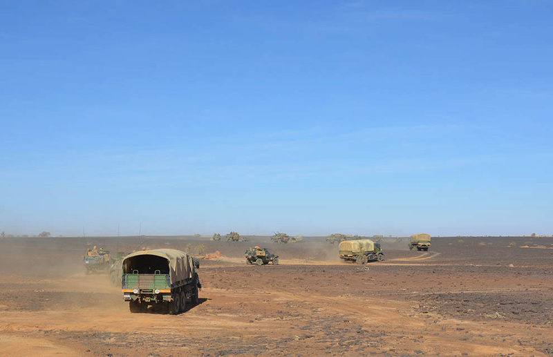 Le GT-LOG assure le soutien de l'opération Koufra Ob_ac310