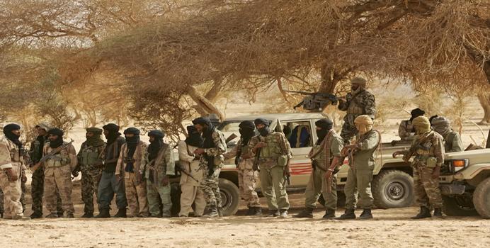 Le GTD-A neutralise encore une dizaine de jihadistes Tcbay410