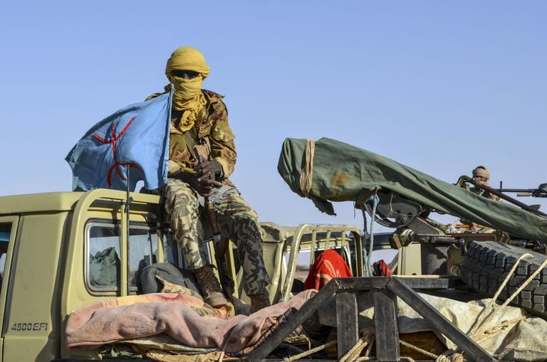 L'étau se resserre dans la zone des 3 frontières au Sahel Un-sol10