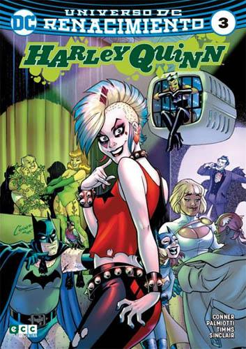 [ECC Argentina] DC Comics 00310