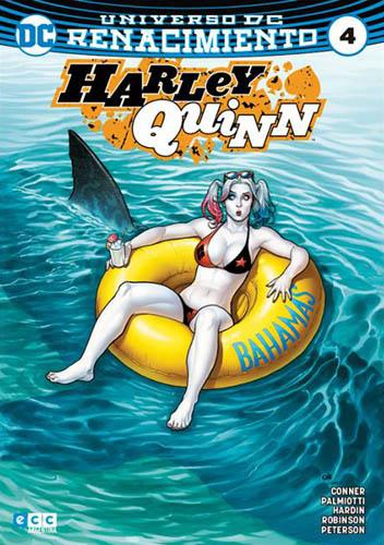 [ECC Argentina] DC Comics 00410