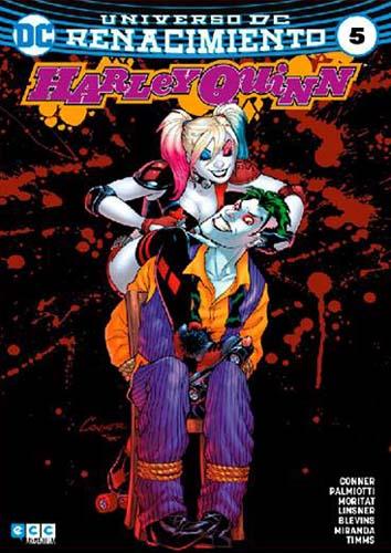 [ECC Argentina] DC Comics 00510