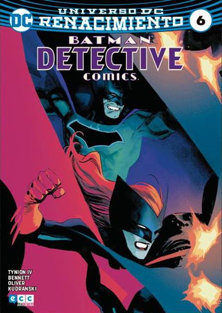 [ECC Argentina] DC Comics 00611
