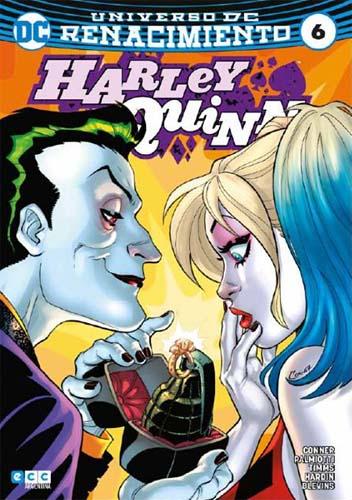 [ECC Argentina] DC Comics 00612