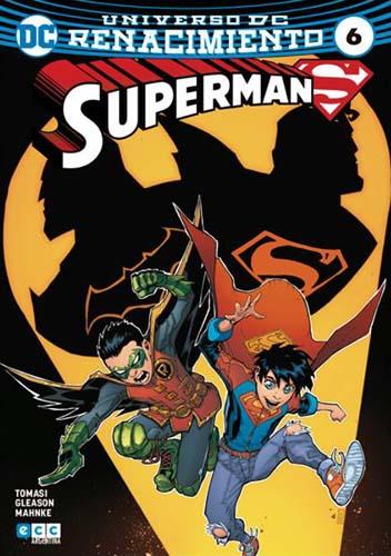 [ECC Argentina] DC Comics 00613
