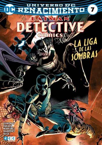 [ECC Argentina] DC Comics 00712