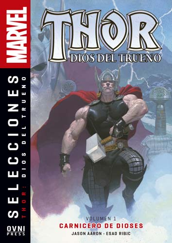 [OVNI Press] Marvel Comics y otras - Página 7 0116
