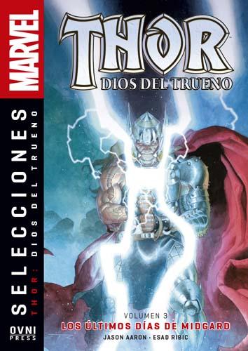 [OVNI Press] Marvel Comics y otras - Página 7 0318