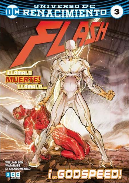 [ECC Argentina] DC Comics 03a10
