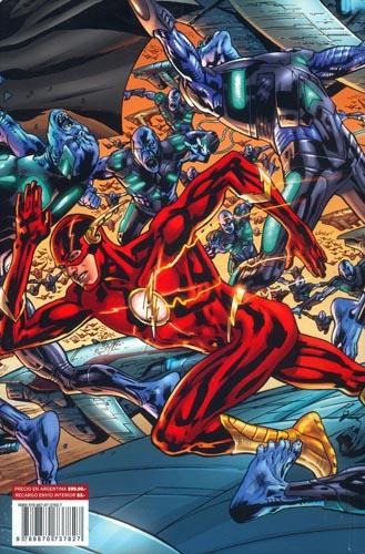 12 - [DC - Clarín] Liga de la Justicia 05b11