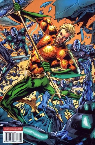 12 - [DC - Clarín] Liga de la Justicia 06b11