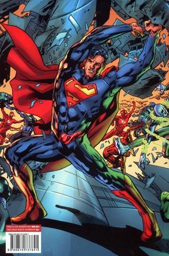 12 - [DC - Clarín] Liga de la Justicia 07b11
