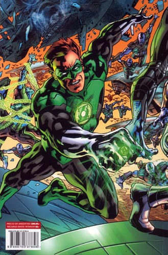 12 - [DC - Clarín] Liga de la Justicia 08b11