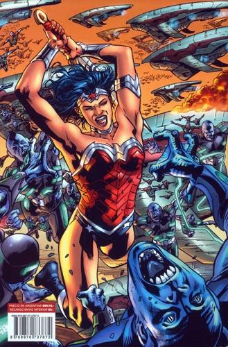 03-04 - [DC - Clarín] Liga de la Justicia 10b11