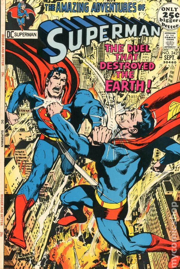 [DC Comics] Superman: Discusión General - Página 18 12803710