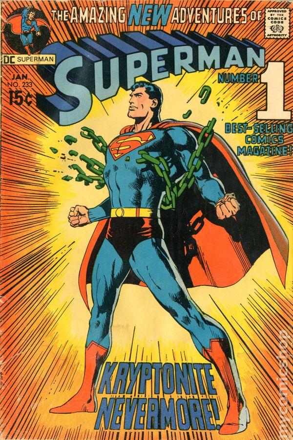 [DC Comics] Superman: Discusión General - Página 17 12822710