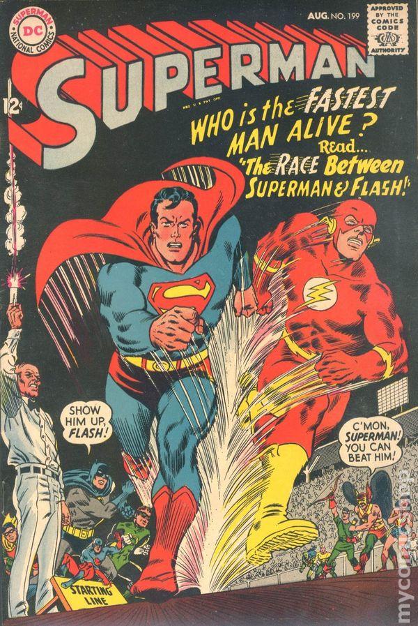 [DC Comics] Superman: Discusión General - Página 18 12972910