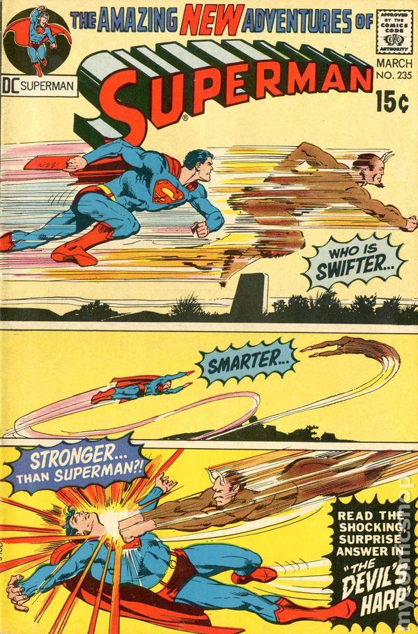 [DC Comics] Superman: Discusión General - Página 17 13078510