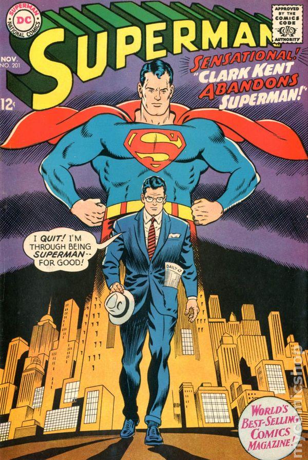 [DC Comics] Superman: Discusión General - Página 17 13297710