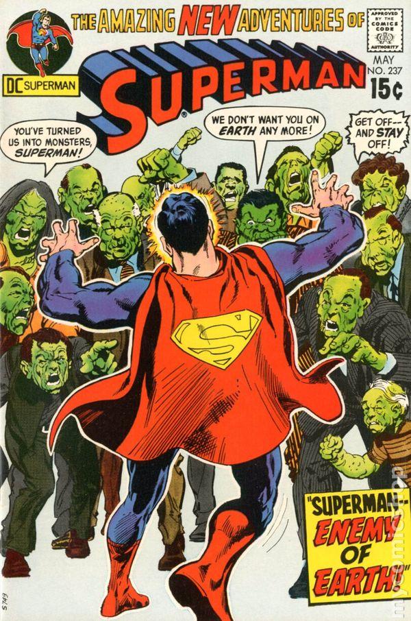 [DC Comics] Superman: Discusión General - Página 17 13297910