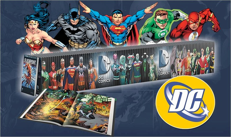 664-665 - [DC - Salvat] La Colección de Novelas Gráficas de DC Comics  - Página 5 14606310