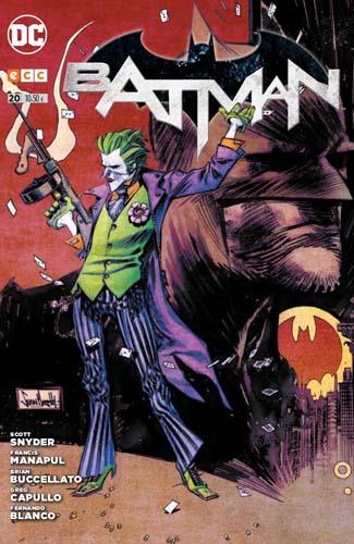 [ECC] UNIVERSO DC - Página 6 2011