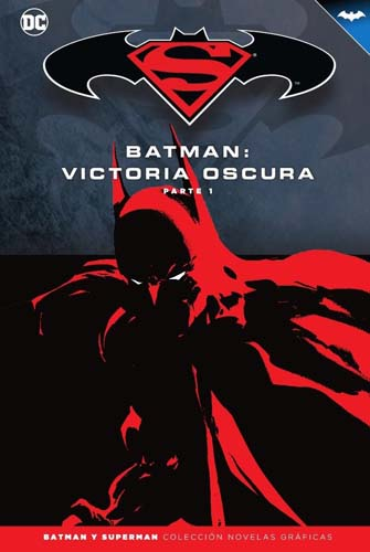 [DC - Salvat] Batman y Superman: Colección Novelas Gráficas 32_bat10