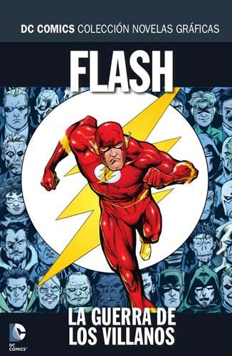 201 - [DC - Salvat] La Colección de Novelas Gráficas de DC Comics  43_fla10