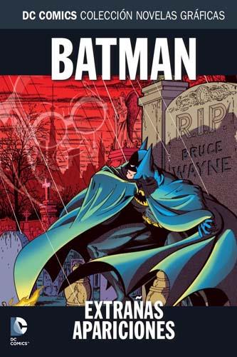 551 - [DC - Salvat] La Colección de Novelas Gráficas de DC Comics  44_bat10