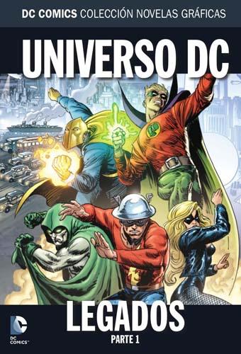 411 - [DC - Salvat] La Colección de Novelas Gráficas de DC Comics  45_leg10