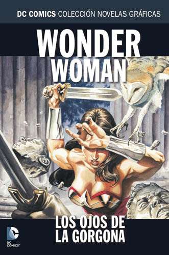 664-665 - [DC - Salvat] La Colección de Novelas Gráficas de DC Comics  47_won10