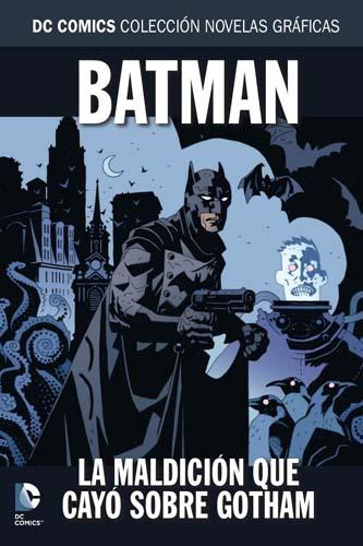 551 - [DC - Salvat] La Colección de Novelas Gráficas de DC Comics  50_mal10