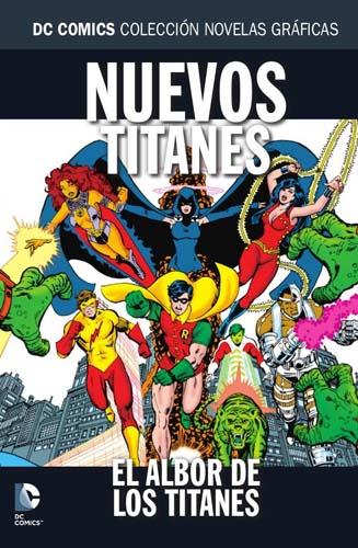 551 - [DC - Salvat] La Colección de Novelas Gráficas de DC Comics  53_alb10