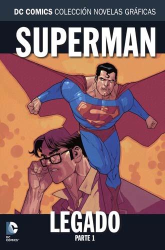 106 - [DC - Salvat] La Colección de Novelas Gráficas de DC Comics  54_sup10