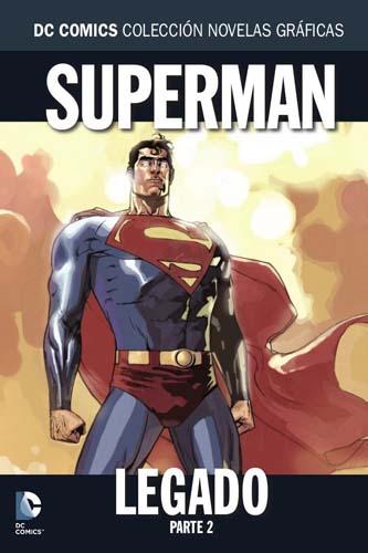 201 - [DC - Salvat] La Colección de Novelas Gráficas de DC Comics  55_sup10