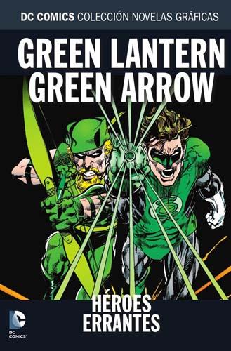 201 - [DC - Salvat] La Colección de Novelas Gráficas de DC Comics  56_gl_10