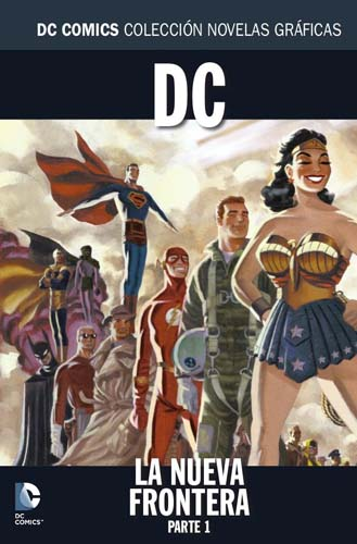 106 - [DC - Salvat] La Colección de Novelas Gráficas de DC Comics  57_fro10