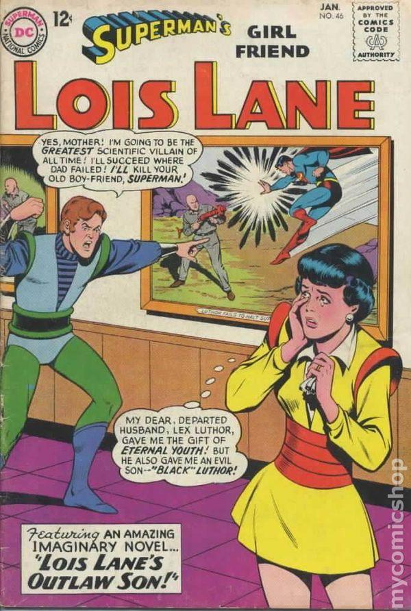 [DC Comics] Superman: Discusión General - Página 17 68183710