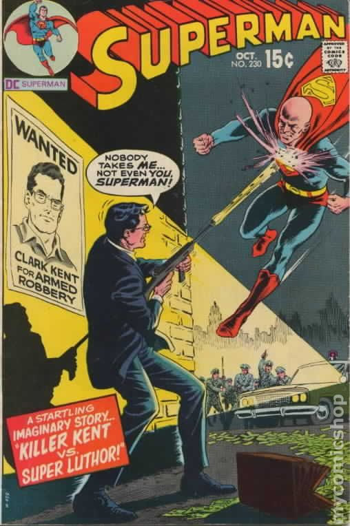 [DC Comics] Superman: Discusión General - Página 17 68550710