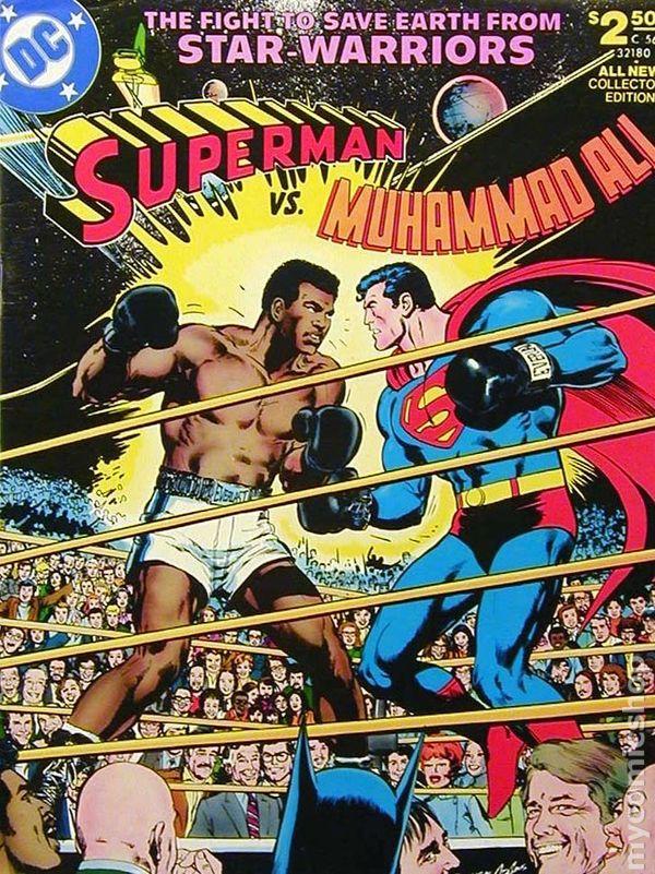 [DC Comics] Superman: Discusión General - Página 17 68994710