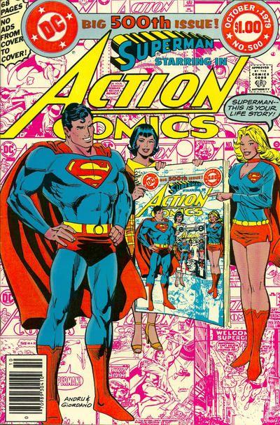 [DC Comics] Superman: Discusión General - Página 17 80113910
