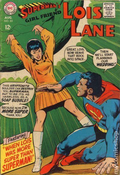 [DC Comics] Superman: Discusión General - Página 17 90665310
