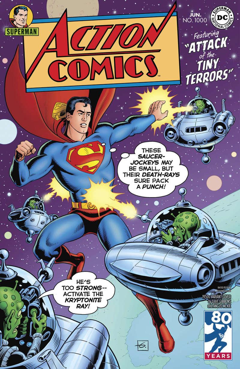 [DC Comics] Superman: Discusión General - Página 17 Action16