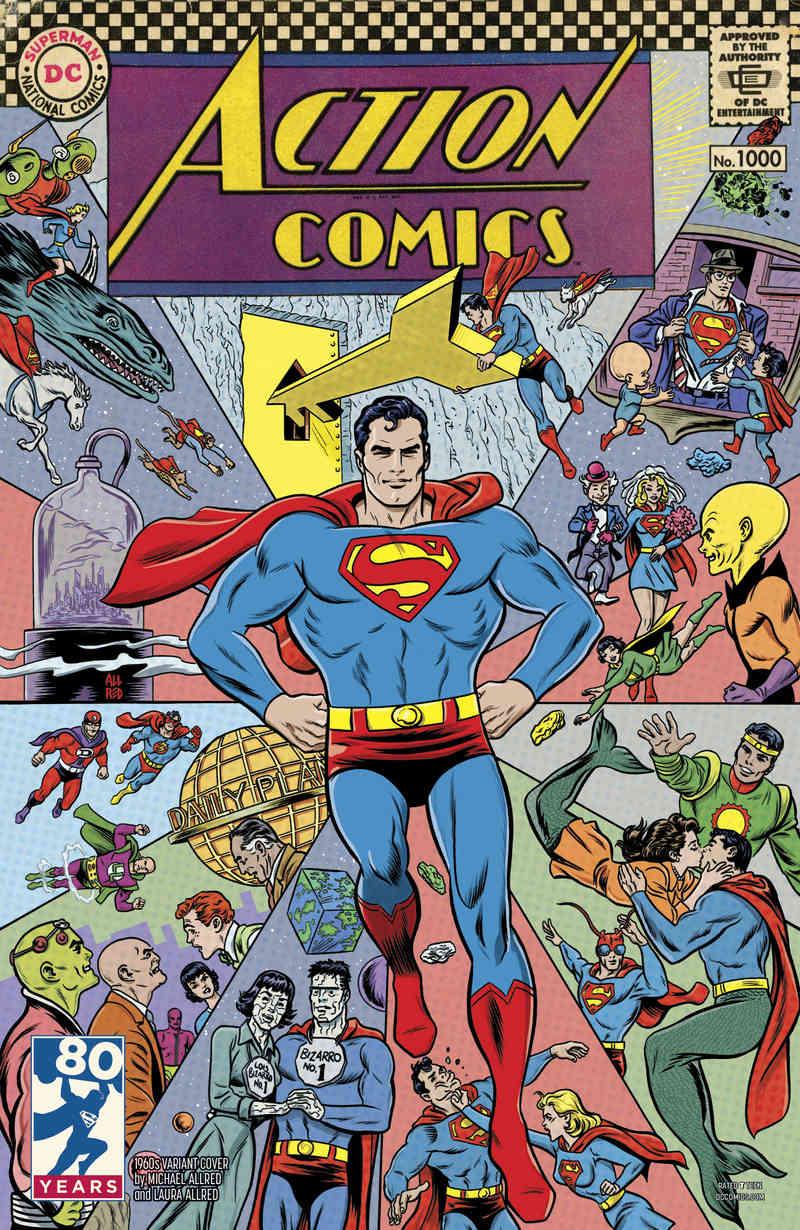 [DC Comics] Superman: Discusión General - Página 17 Action18