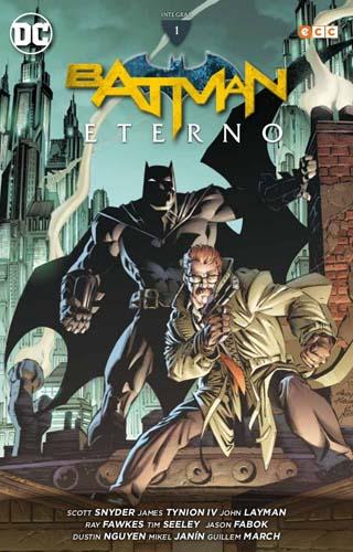 [DC - ECC España] Consultas y Novedades - Página 6 Batman11