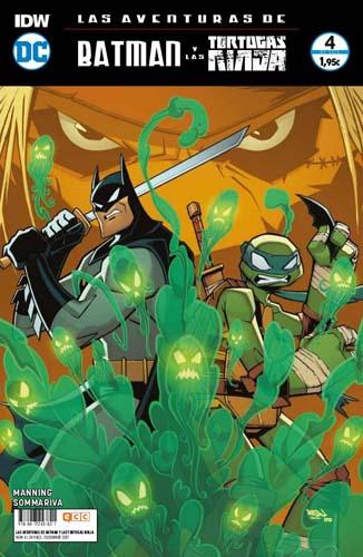 [DC - ECC España] Consultas y Novedades - Página 6 Batman13