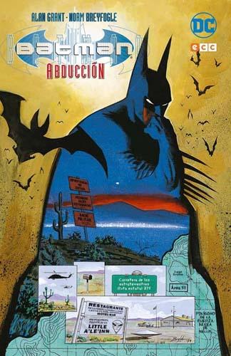 [DC - ECC España] Consultas y Novedades - Página 6 Batman14
