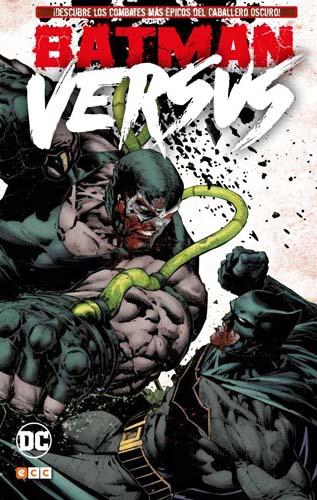 [DC - ECC España] Consultas y Novedades - Página 6 Batman15