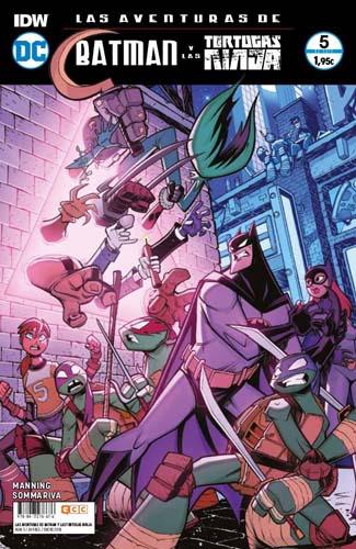 [DC - ECC España] Consultas y Novedades - Página 6 Batman17